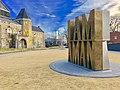 I Am A Man monument Memphis, TN.jpg