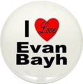 I love evan bayh mini button.png