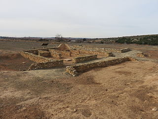 Iberian city