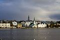 Iceland - Reykjavik 115 - Frikirkjan Church (6571050117).jpg