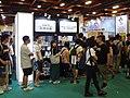 Ichiban Kuji Pop Up Shop, Bandai Namco Taiwan 20180818a.jpg