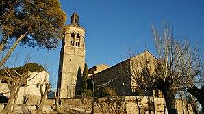 Alcocer – Iglesia Nuestra Señora de la Asunción