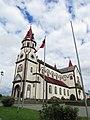 Iglesia Sagrado Corazón de Jesús. Pto. Varas. - panoramio.jpg