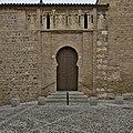 Iglesia de San Andrés (Toledo). Portada.jpg