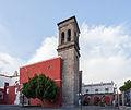 Iglesia de Santo Domingo, Puebla, México, 2013-10-11, DD 02.JPG