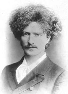 Ignaz Paderewski 1894