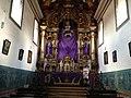 Igreja N. Senhora do Carmo (Interior) - Sabará MG - panoramio (1).jpg