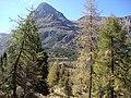 Il colbricon con il suo lago - panoramio.jpg