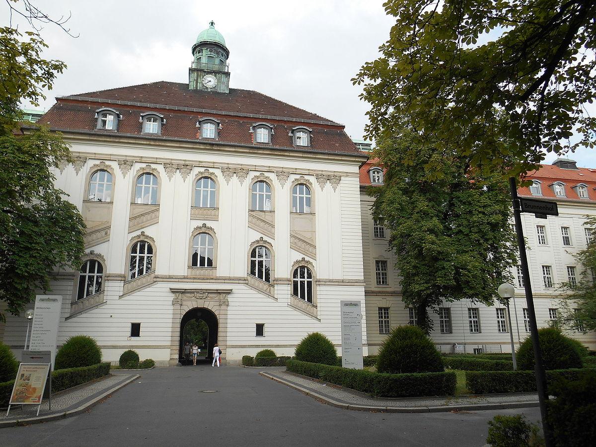Herzzentrum Berlin Charite