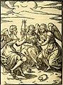 Imagines deorum, qui ab antiquis colebantur - in quibus simulacra, ritus, caerimoniae, magnaq(ue) ex parte veterum religio explicatur (1581) (14561938498).jpg
