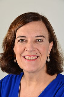 Inés Ayala Spanish politician