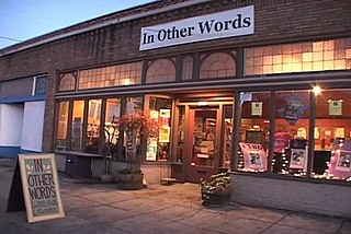 American independent non-profit feminist bookstore, community center and events space in Portland, Oregon