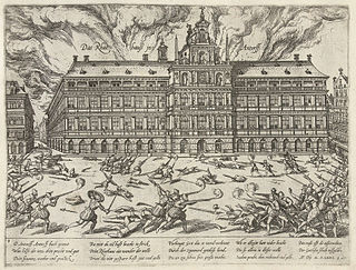 Sack of Antwerp sack of the city of Antwerp during the Eighty Years War