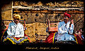 India Jaipur sights and culture Mahout.jpg