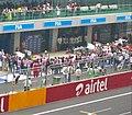 Indian Grand Prix 2013, Noida F8.jpg