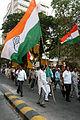 Indian National congress party rally - Flickr - Al Jazeera English.jpg