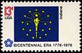Indiana Bicentennial 13c 1976 issue.jpg