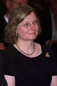 Ingrid Daubechies (2005).jpg