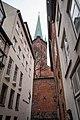 Innenstadt, Lübeck, Germany - panoramio (8).jpg