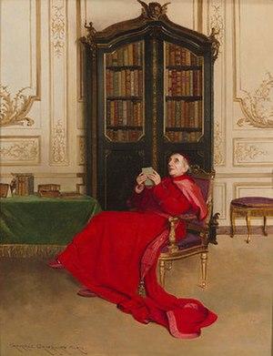 Georges Croegaert - Inspiration by Georges Croegaert