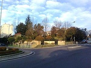 Ies Eduardo Blanco Amor Ourense Wikipedia A Enciclopedia Libre