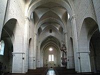 Intérieur de l'église d'Autrey-les-Gray.JPG
