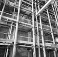 Interieur, gedeelte houten steiger oostzijde - Veere - 20239491 - RCE.jpg