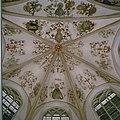 Interieur, gewelfschildering, na restauratie - Zutphen - 20346768 - RCE.jpg