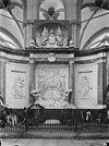 interieur, hoogkoor, grafmonument van michiel de ruyter - amsterdam - 20012791 - rce