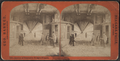 Interior of Suspension Bridge, Niagara, by Barker, George, 1844-1894.png