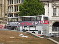 International Dance Festival Birmingham 2014 - bus - B-Town - packing up (14263971472).jpg