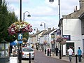 Ipswich Street, Stowmarket - geograph.org.uk - 541114.jpg