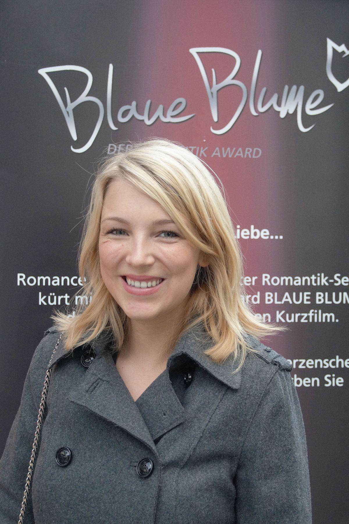Mareike Steen
