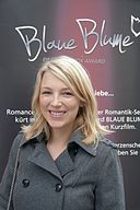 Iris Mareike Steen: Alter & Geburtstag