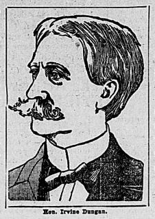 James I. Dungan American politician