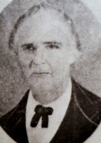 Presiding Bishop (LDS Church) - Image: Isaac Morley