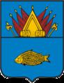 Ishim COA (Tobolsk Governorate) (1785).png