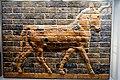 Ishtar Gate of Babylon, 6th cent. BCE, Ny Carlsberg Glyptotek, Copenhagen (4) (36251395882).jpg