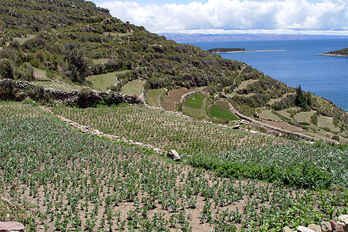 Isla Del Sol Wikiwand