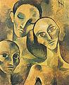 Ismael Nery - Três Figuras, s.d..jpg