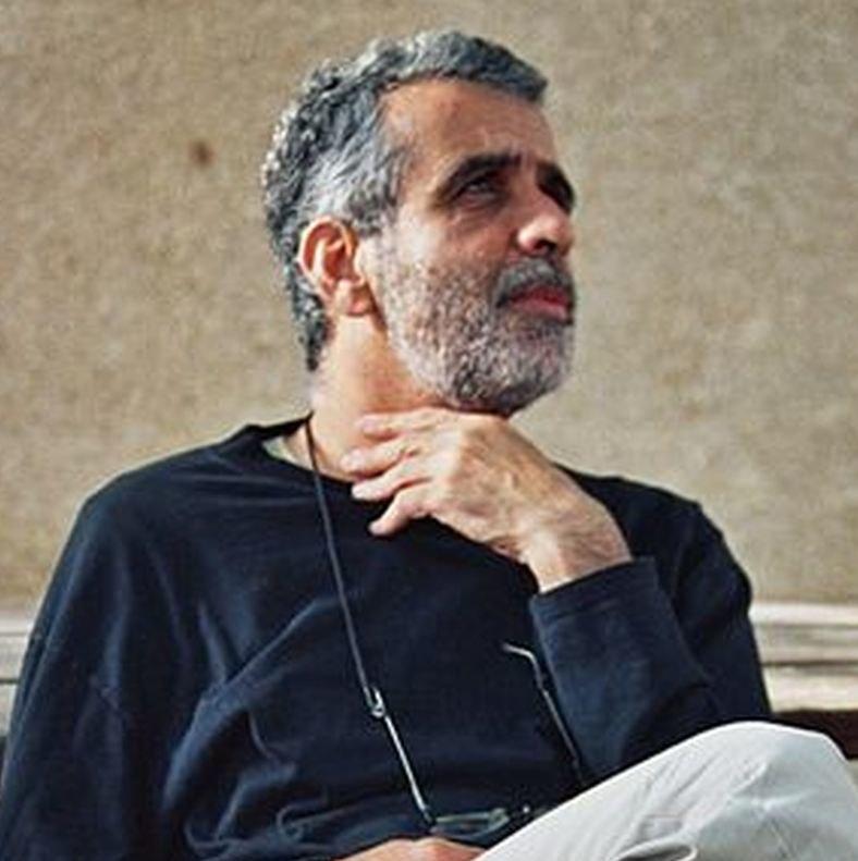 Israël Finkelstein-2007