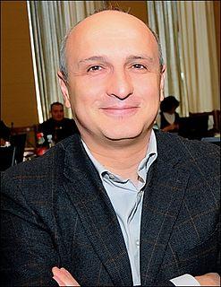 Vano Merabishvili Georgian politician