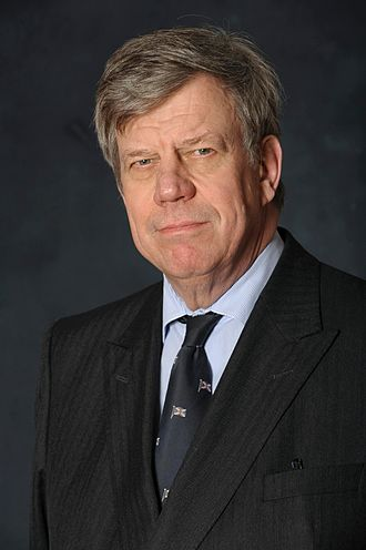 Ivo Opstelten - Ivo Opstelten in 2011