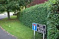 Ivo Peters Road, Bath - geograph.org.uk - 981473.jpg