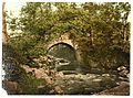 Ivybridge, the bridge, Plymouth, England-LCCN2002708050.jpg