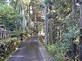 Iwakuraji, Tateyama, Nakaniikawa District, Toyama Prefecture 930-1368, Japan - panoramio (10).jpg
