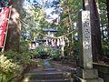 Iwakuraji, Tateyama, Nakaniikawa District, Toyama Prefecture 930-1368, Japan - panoramio (13).jpg