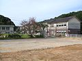 Iwami town Honjo elementary school.jpg