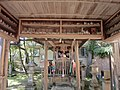 Izumo-taisha shrine, Izumo City; March 2014 (30).jpg