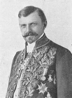 Jørgen Brunchorst Norwegian politician